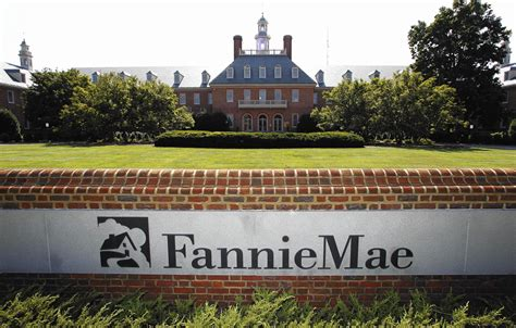 Fannie Mae Background Check Fannie Mae Freddie Mac May Be Profitable To Shut Latimes