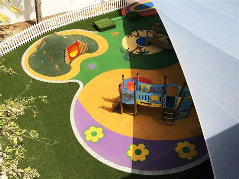 rubber st design ithara playground equipment rubber flooring