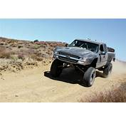 Selecting And Building The Perfect Prerunner