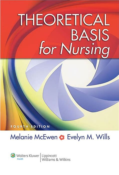 theoretical basis for nursing 4th edition books pics