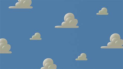 Andy S Room Wallpaper - story andys room cloud wallpaper wqhd 1440p wallpaper