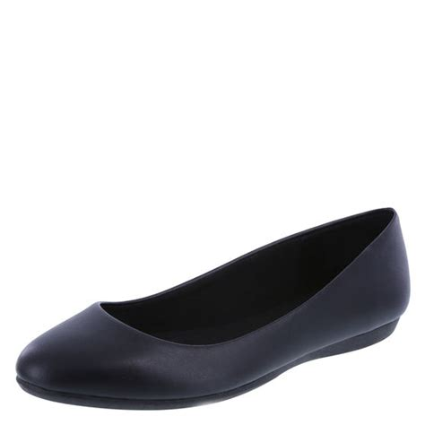 american eagle clinton s ballet flat shoe payless