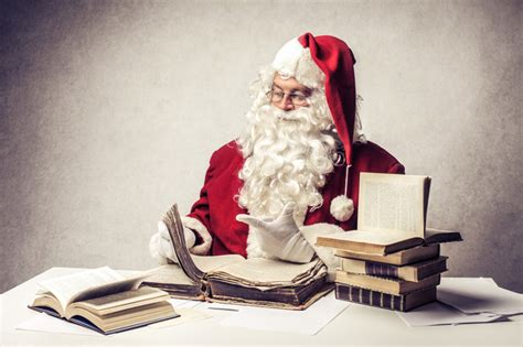 how will santa get in books 7 things santa can teach us about book marketing author