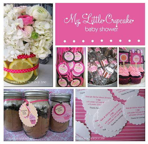 Baby Shower Themes by Five Fabulous Baby Shower Ideas And Themes Skip To My Lou
