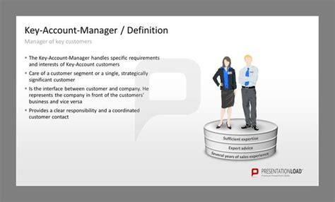 17 images about key account management powerpoint templates on focus on