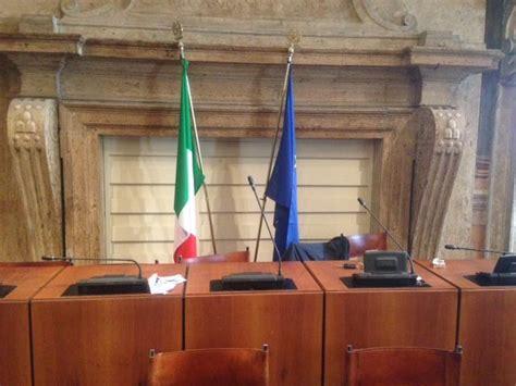 seduta comune consiglio comunale lo sciolta la seduta comune