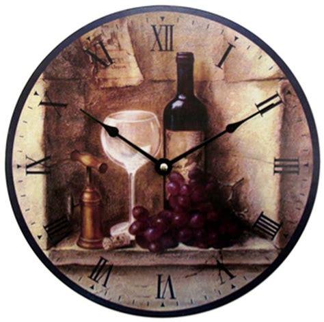 15 fruity and stylish kitchen wall clocks rilane