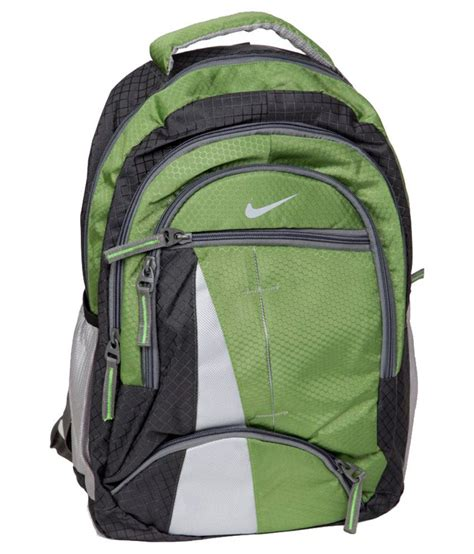 Backpack Premium premium green backpack buy premium green backpack at low price snapdeal