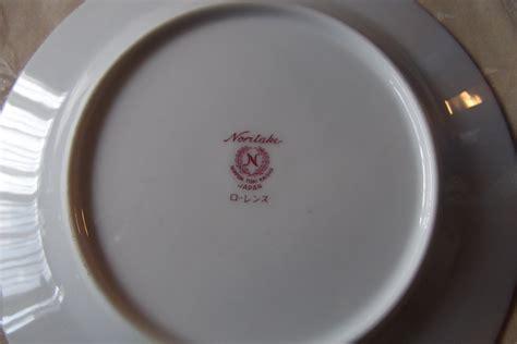 Nippon Vase Marks Modern Japanese Pottery And Porcelain Marks 窯印 Noritake