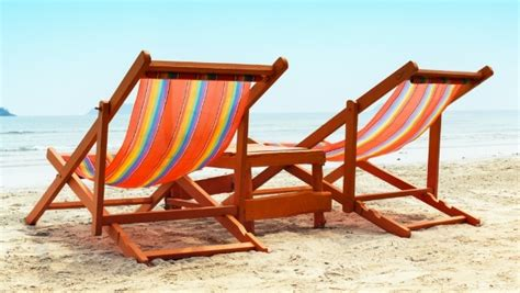 beach armchair travel happiness goodthink inc