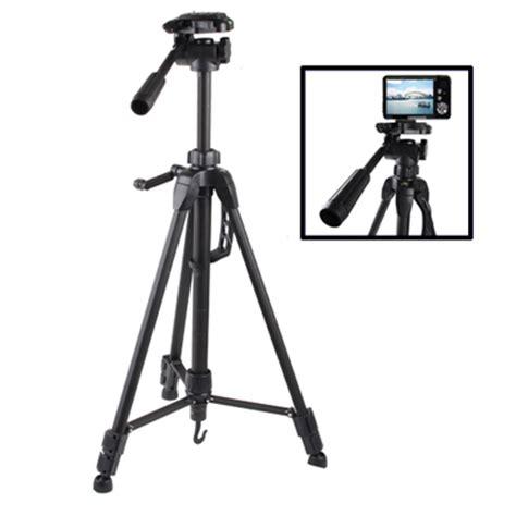Stok Terbatas Weifeng Portable Lightweight Tripod Stand Max Height weifeng portable lightweight tripod stand max height 1 5m
