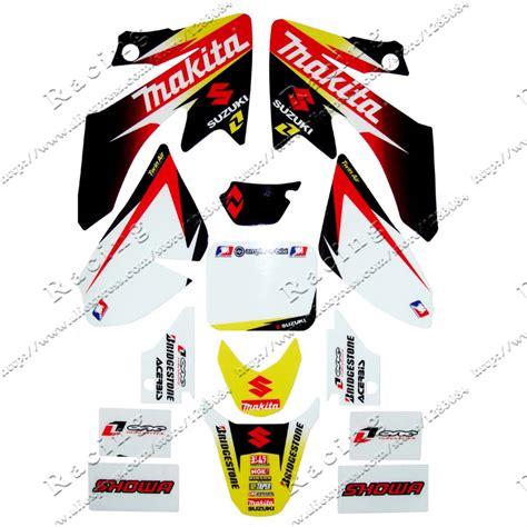 Buy Wholesale Honda Decal Kit - buy wholesale honda xr decals from china honda xr