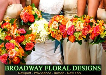 newport ri wedding florists & event planners