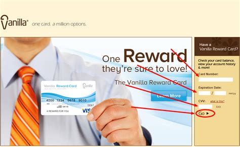 How To Check The Balance On A Visa Gift Card - vanilla visa gift card balance www vanillavisa com paynow