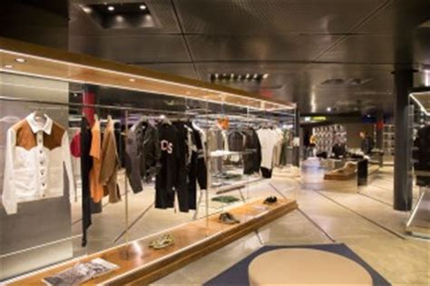 best shops in milan milan shopping guide the city s best fashion stores