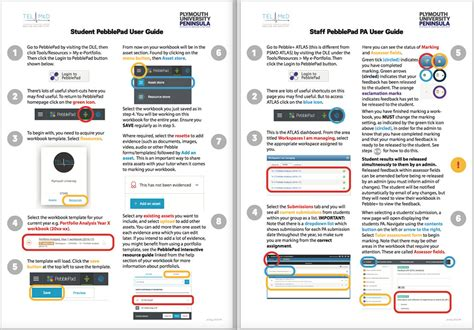 blogger guide pdf pebblepad how we are using it as an eportfolio solution
