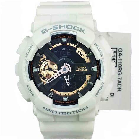 Casio G Shock Ga 110rg 7adr Original casio g shock analog digital ga 110rg 7a ga110rg