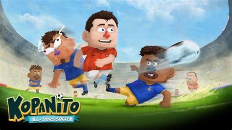 kopanito all stars soccer free download for pc full version kopanito all stars soccer free download v1 0 7 171 igggames