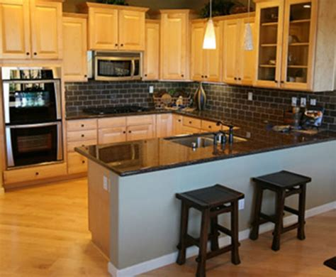 Which Granite Belongs To Catwgory 4 - black kitchen countertops decoration popular brown and