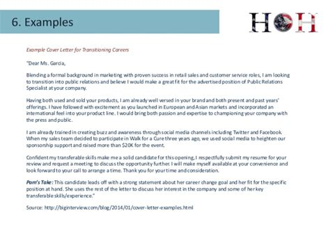 Letter Of Introduction To Host Family Exle Cover Letter For Transitioning