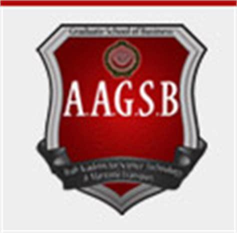 Aast Mba Program by International Programs Graduate School Of Business Aastmt
