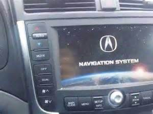 2009 Acura Tsx Navigation System Honda Accord Acura Rl With Pictures Mitula Cars