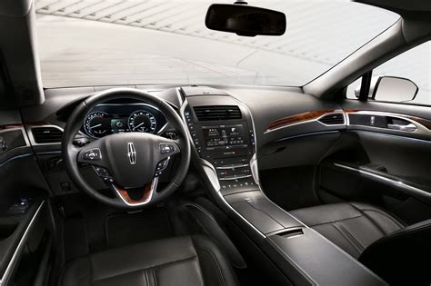 lincoln ecoboost engine lincoln reveals 2013 mkz sedan with ecoboost and v6