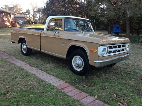 classic dodge 1969 dodge d100 d200 up classic mopar truck