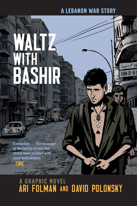 waltz with bashir an animated war documentary waltz with bashir a lebanon war story by ari folman and