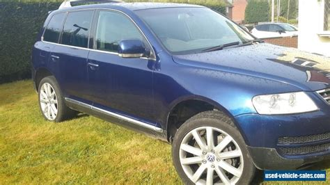 manual cars for sale 2005 volkswagen touareg spare parts catalogs 2005 volkswagen touareg for sale in the united kingdom