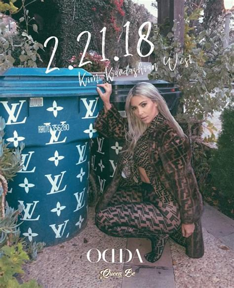 Luxury Garbage And Why Not by In Fendi Next To Lv Trash Cans For Odda