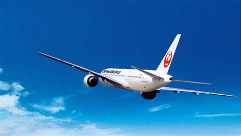 flight review japan airlines b777 300er premium economy business traveller
