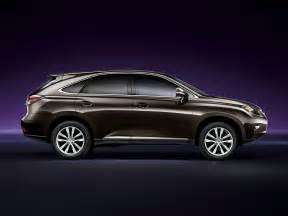 2013 Lexus Rs 350 2013 Lexus Rx 350 Price Photos Reviews Features