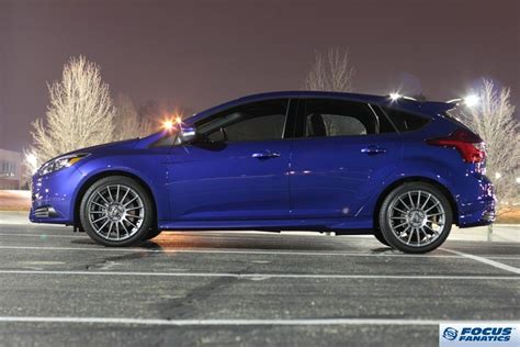oz felgen ford focus st superturismo lm 18 quot on ford focus st ozracing racing