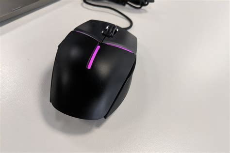 alienware elite aw959 gaming mouse review trusted reviews
