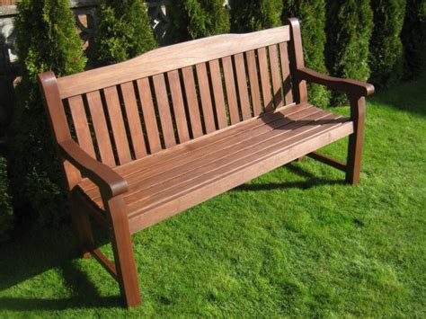 hardwood garden benches hamburg 3 seater hardwood bench garden furniture