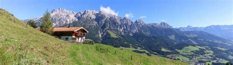 urlaub auf der almhütte urlaub auf der almh 252 tte in leogang in salzburg