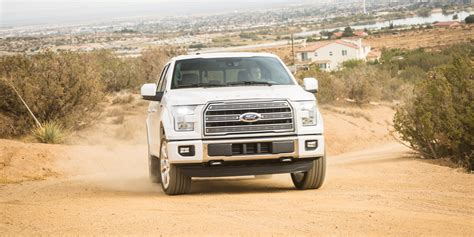 2017 Ford F 150 Limited review   photos   CarAdvice
