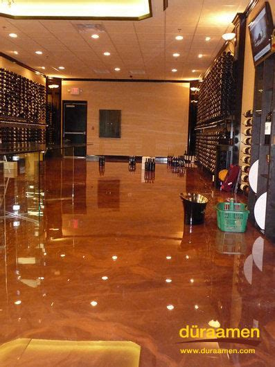 Epoxy flooring suppliers in New Jersey