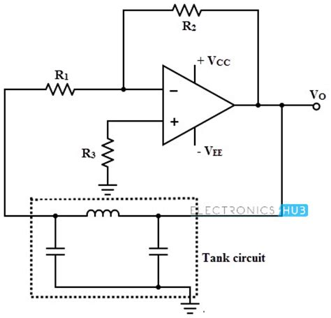capacitor across oscillator capacitor across oscillator 28 images electrical and electronics engineering analysis of lc