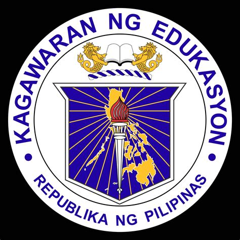 www new deped logo new