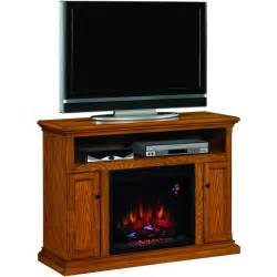cannes 47 inch electric fireplace media console antique