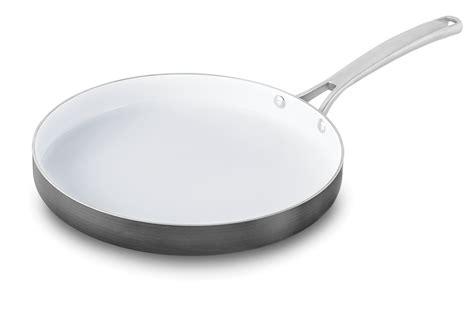 Teflon Griddle calphalon classic ceramic nonstick 12 in griddle pan