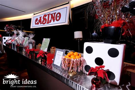 vegas themed party themed special corporate events viva las vegas