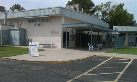 skiff elementary school phoenix az richard e miller school primary schools 2021 w alice