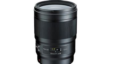 tokina positions new full frame 'opera' lens line as a