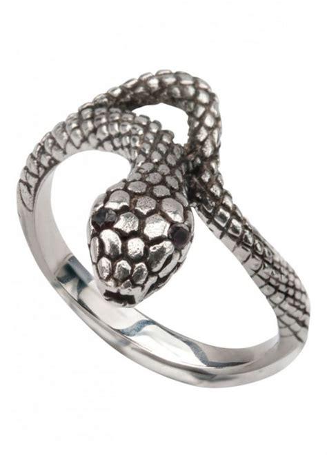 snake ring attitude clothing