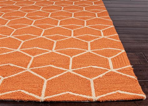 A Guide To Buying Orange Rugs Bestartisticinteriors Com Orange Rug
