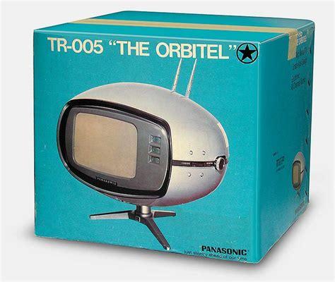 transistor tv vintage televisions