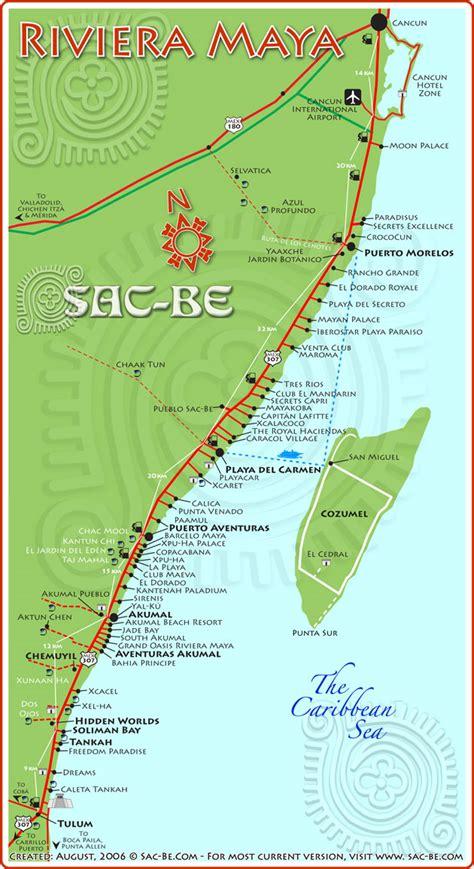 riviera map riviera map map3